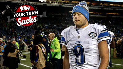 Matt Stafford is the highest-paid player in the NFL